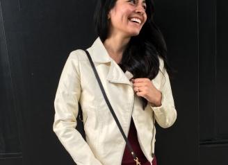 Claudia Petite Peruvian Smile