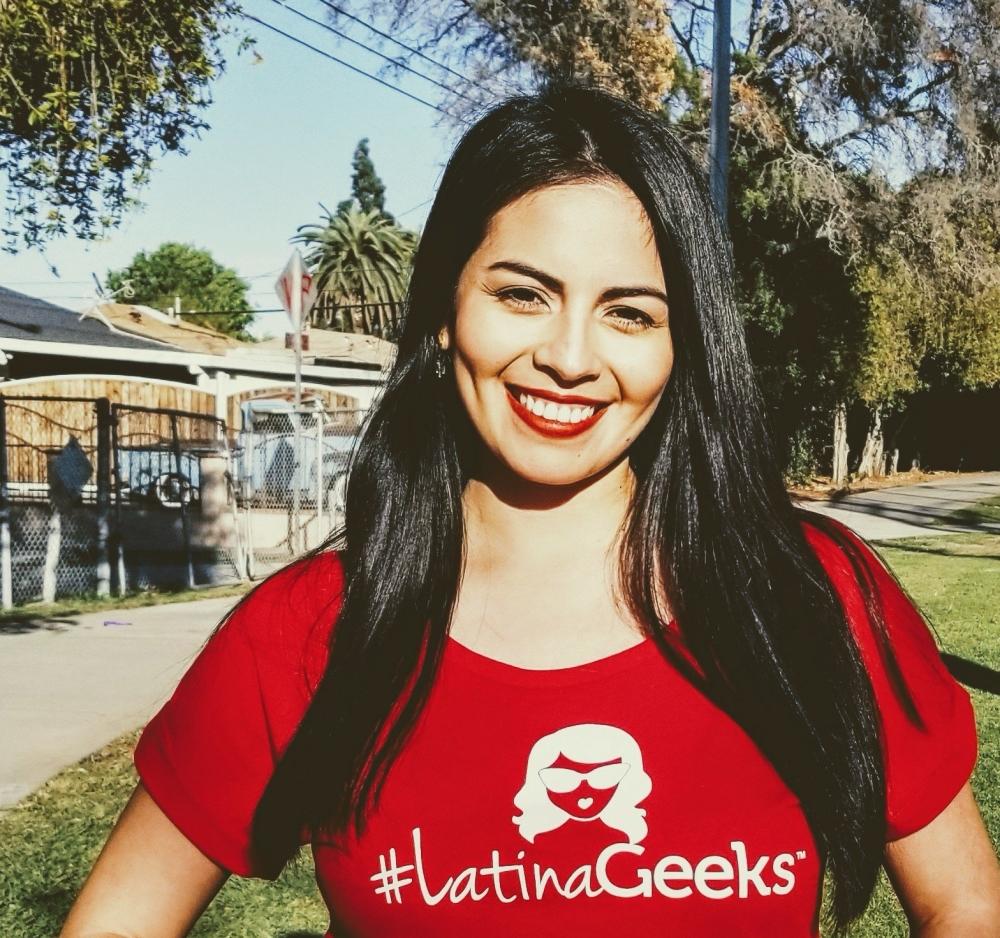 latina geeks, girls who code, code, technology, blogger, lifestyle, blog, latina,