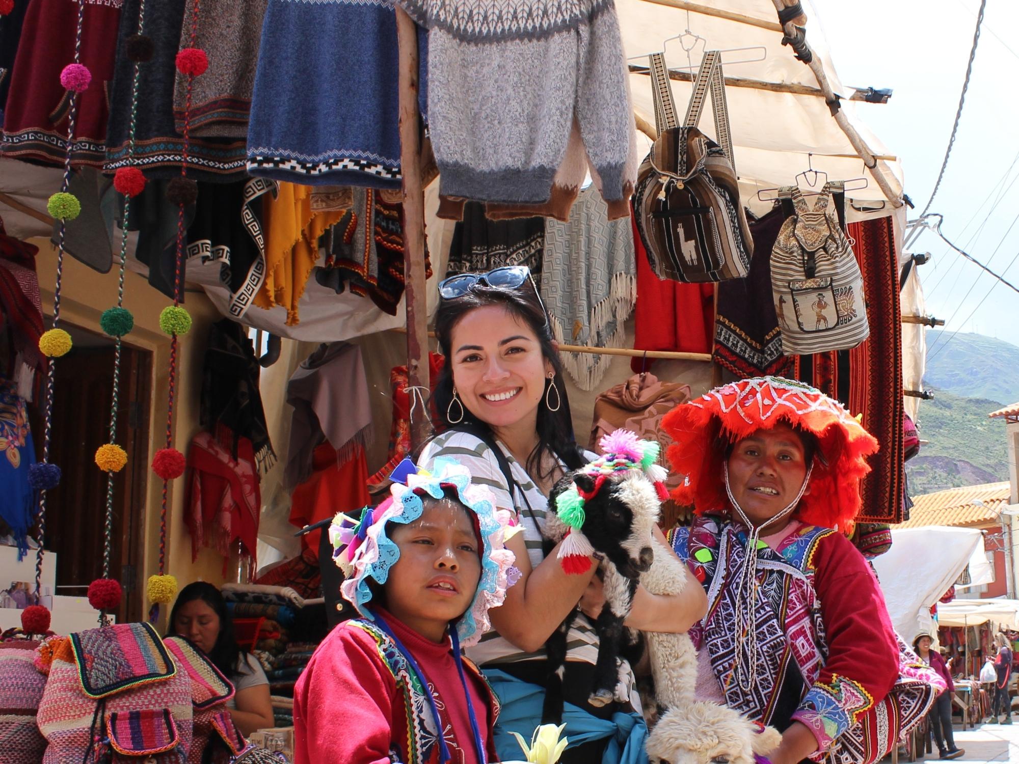 pisac, peru, pisac market, blog, peruana
